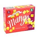 Mango Bitar Garant Fryst 225g