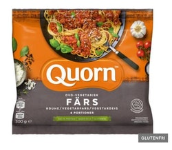 Quornfärs Fryst Quorn 300g