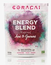 Organic Açaí med Guarana 400g