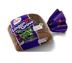 Lingongrova Pågen Fryst 500g