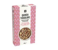 Quinoa Tricolore 500g