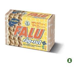 Falu Rågrut Original Knäckebröd Wasa 235g