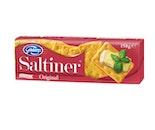 Saltiner Lättsaltade Smörgåskex 150g