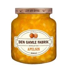 Apelsin Marmelad Den Gamle 380g