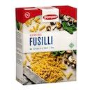 Fusilli naturligt fri från gluten 500g