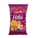 Vitlök Gräslök Chili Chips Estrella 175g