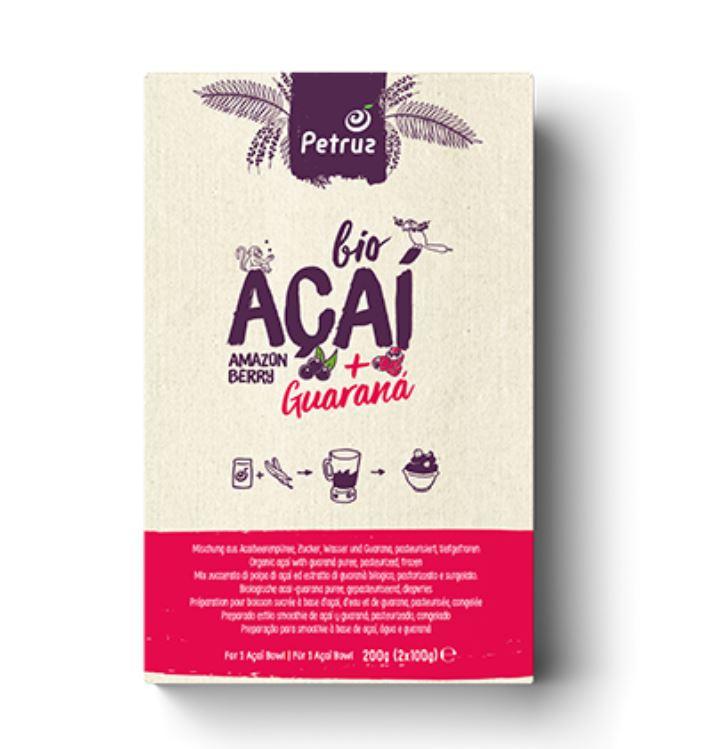 BIO Açaí + Guaraná