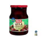 Aptitrödbetor Hela Felix