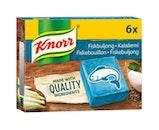 Fiskbuljong Knorr