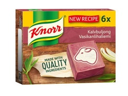 Kalvbuljong Knorr