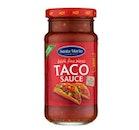 Taco Sauce Hot Santa Maria 230g