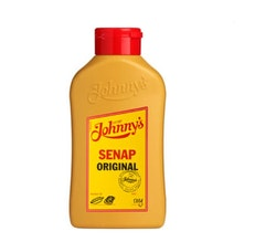 Senap Original Johnny's 500g