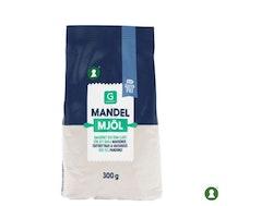 Mandelmjöl Garant 300g