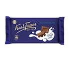 Karl Fazer Mjölkchoklad 145g