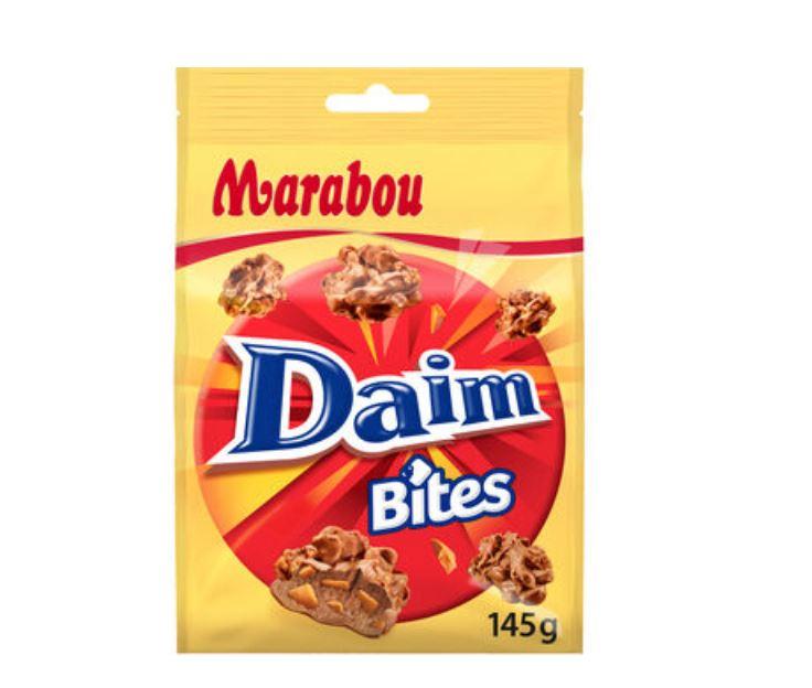 Daim Bites 145g