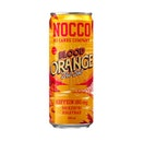 Blood Orange Bcaa Energidryck Nocco 33cl