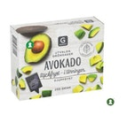 Avokado Bitar Fryst Garant 250g