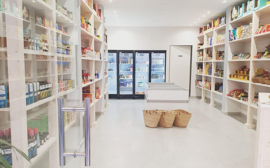 Swedish Shop