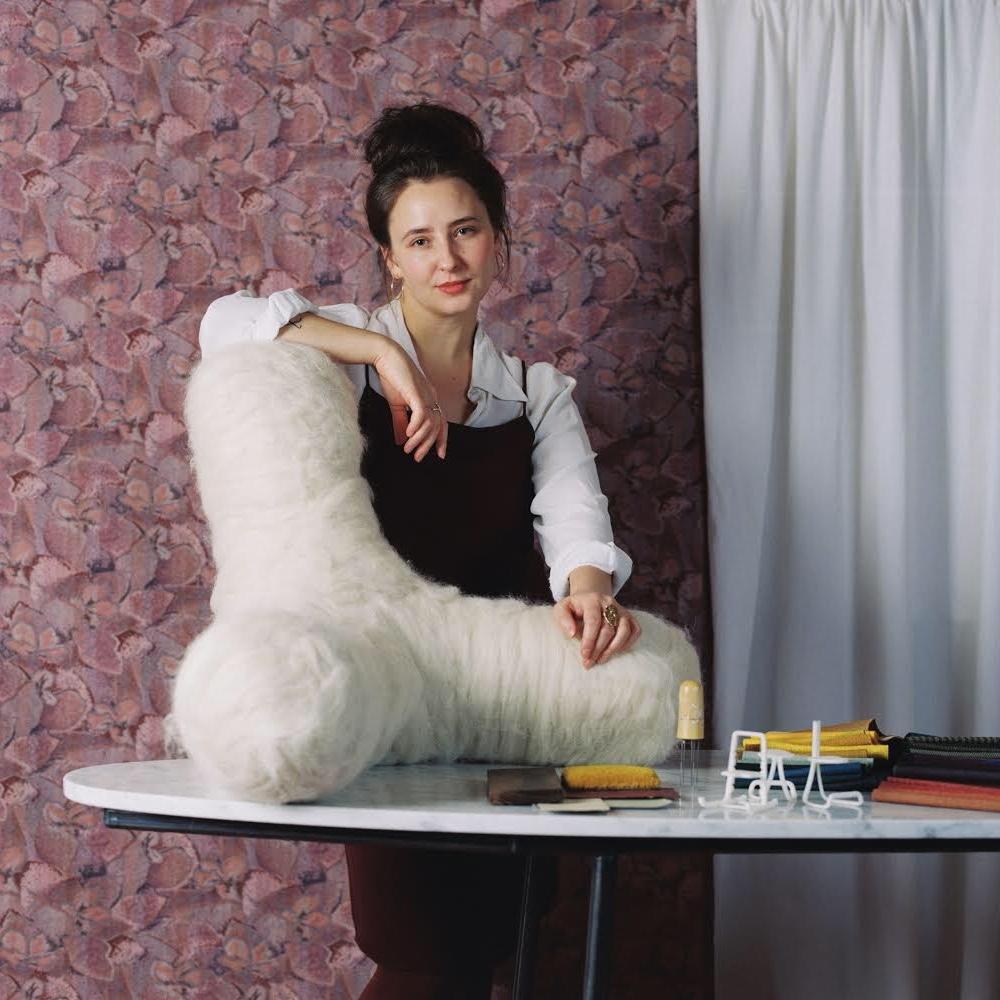 Kristine Røed - Perle Markedsplass