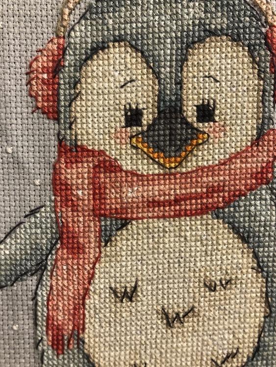 Kald Pingvin