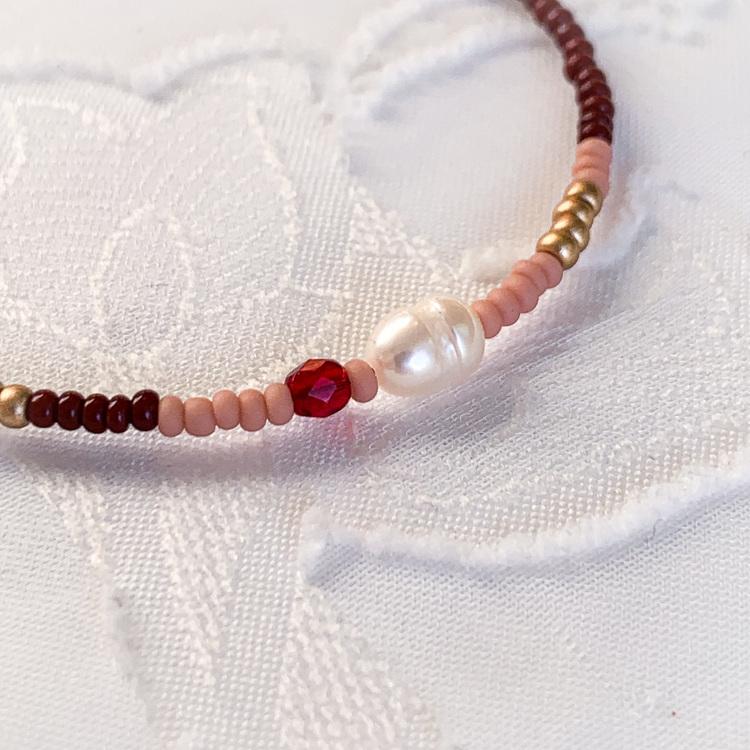 Cherry - armbånd