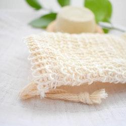 Sisal såpepose