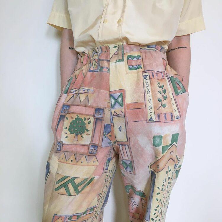 Ripley bukse