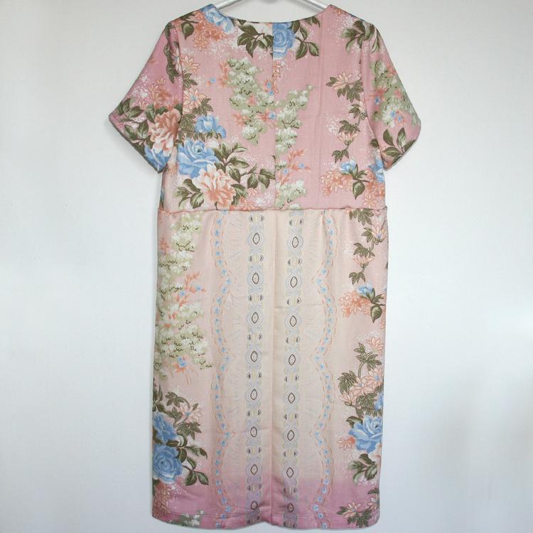 Giselle kjole