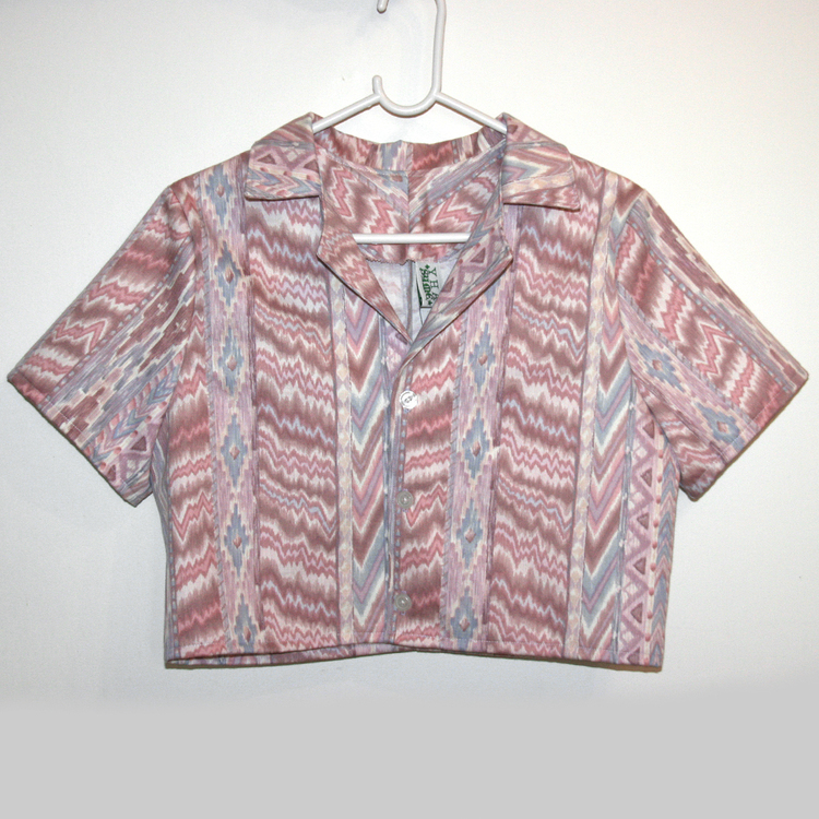 Jiho skjorte
