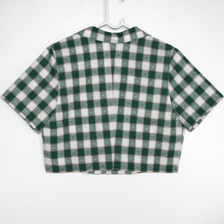 Gina skjorte