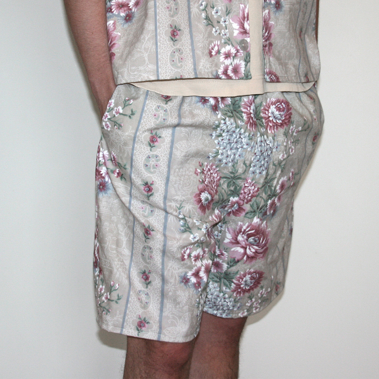 Bran shorts