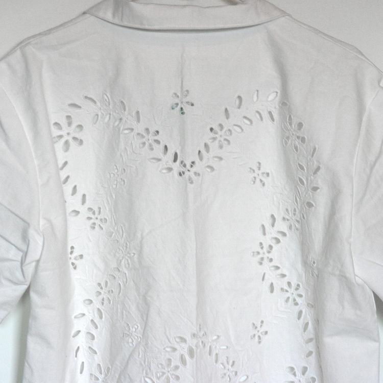 Bái Yun skjorte