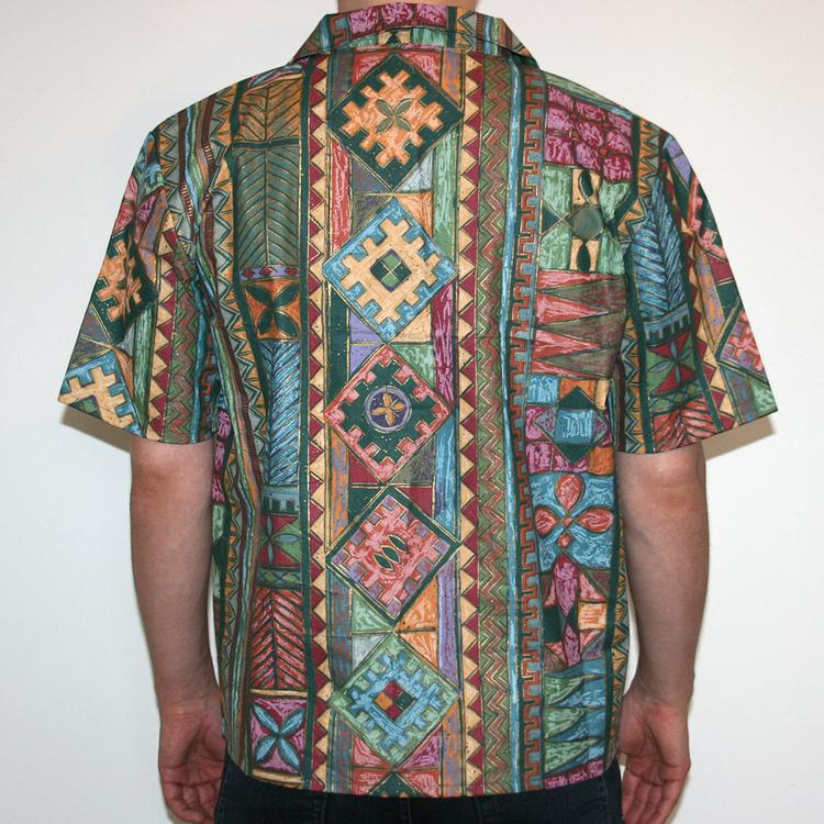 Echo skjorte