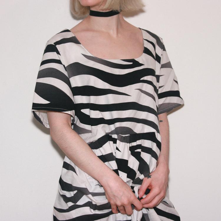 Antoine kjole