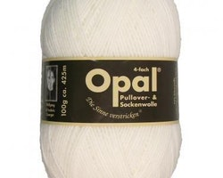 Enfärgad Opal