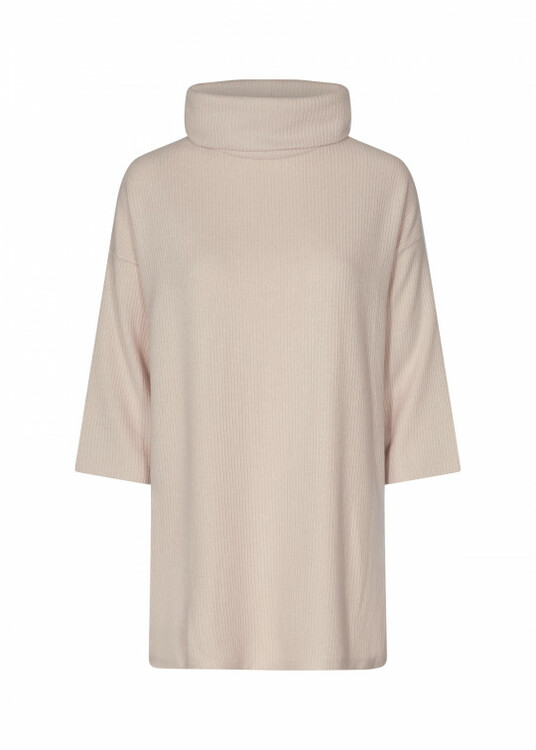 Ribbad tröja-Soyaconcept