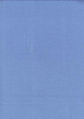 Frostblå mudd