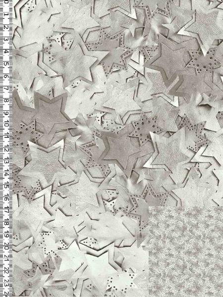 Demin Stjärnor (Ökotex-100.)