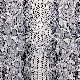 Snake Grå