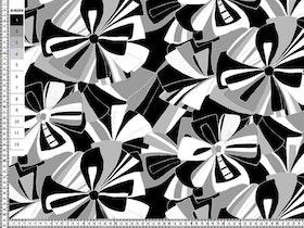 Kubistiska blommor
