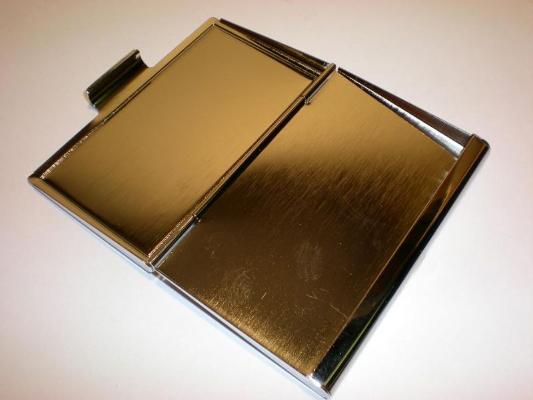 Plåtplånbok Razer