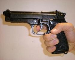 Beretta Pistol 92F Replika