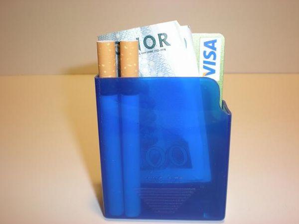Cigarettetui Tough Box