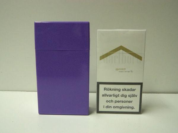 Cigarettetui 100s