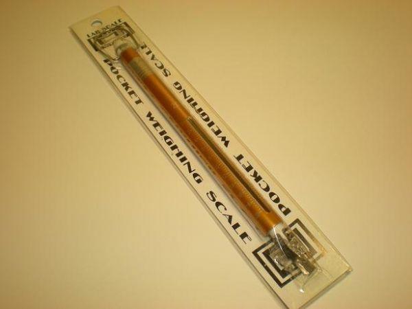 Hängvåg 20 / 1 gram