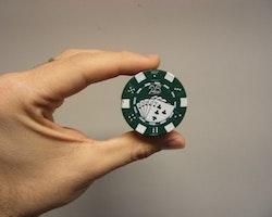 Grinder Poker 3-delar