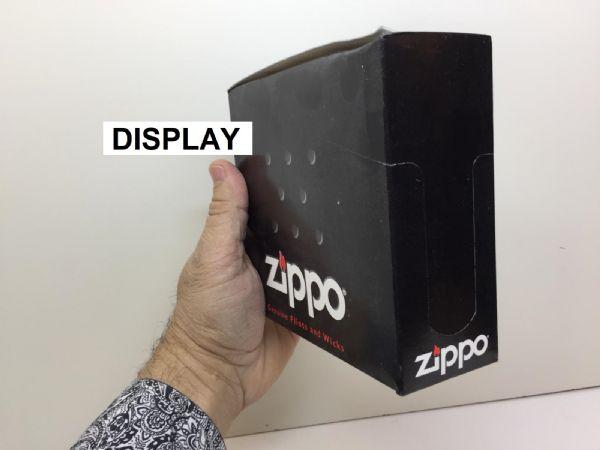 Zippo Vekar 4st