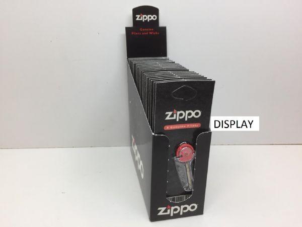 Zippo stift 4st