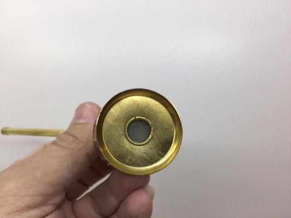 Vattenpipa Mini Metall