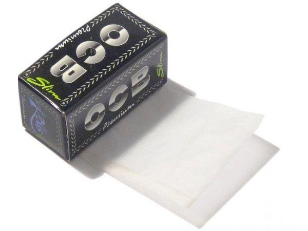 OCB Rolls DISPLAY (cigarettpapper)